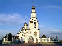 Surgut_Church