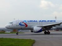 Ural Airlines has begun working with Booking.com