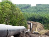 Enterprises of ChTPZ Group to Contribute to Asian Gas Pipeline Mega Project