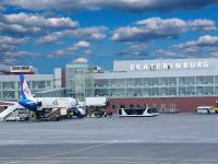 The Throughput Capacity of Ekaterinburg Airport Koltsovo Will Double in May 2009