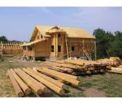 Germany's Homag Helps Ugra Build Houses