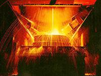 How can the Russian metallurgy be alloyed?