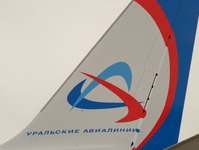 Ural Airlines transported more than 4.9 million people