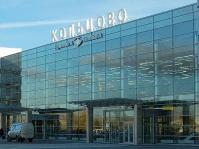 Koltsovo Airport Attracts World Brands to Its Duty Free