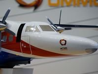 UMMC to introduce L 410 aircraft to the Chinese market