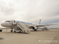 Ural Airlines carried nearly 1.3 million passengers during two months