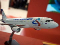 Ural Airlines' net profit jumps over 2 billion rubles