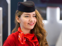 Ural Airlines to operate new route from Zhukovsky to Amsterdam