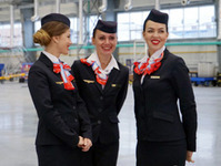 Passenger Traffic for Ural Airlines Grows by 9%