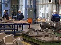 VSMPO-AVISMA is investing 40 million rubles in industrial safety
