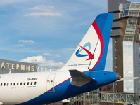 Ural Airlines Transports More Than 600 Thousand Passengers