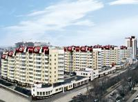 Commercial Apartment Buildings to Appear in Ekaterinburg