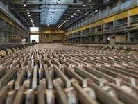 KMEZ is increasing production of copper cathodes