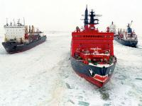 New Cargo Record for Northern Sea Route