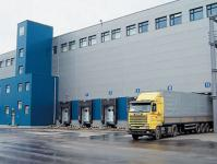 Large Logistics Centre Opened in Chelyabinsk Oblast
