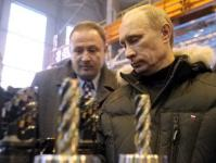 "Vladimir Putin has promised to launch a ""Titanium Valley"" in the Urals that would include special tax incentives"