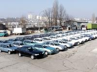 Only Subsidised Car Loans can Reduce the Warehouse Inventory of Russian Cars
