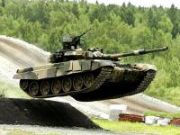 "Russia: No Idea What To Do With ""Surplus"" Tank Plant"