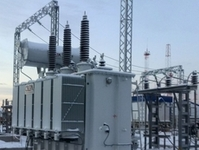 The SVEL equipment beefed up the power system of the ESPO oil pipeline