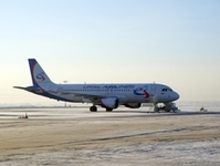 Ural Airlines' profit reached over 2.6 billion rubles
